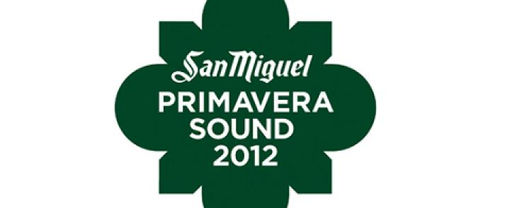 San Miguel Primavera Sound 2012 -ennakko, osa 2