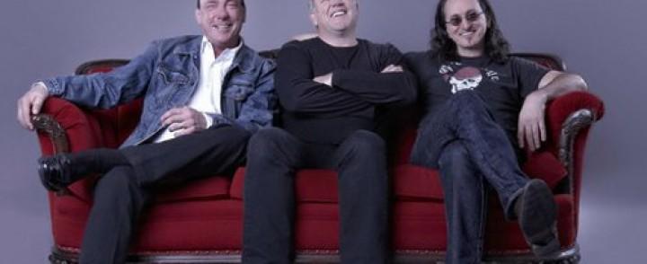 Proge-legenda Rush saapuu Suomeen uuden levyn kanssa