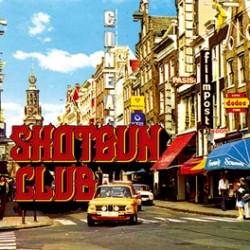 Shotgun Club: Autiomaa – post punkista kotimaiseen disco-iskelmään