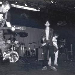 Punk-pioneeri The Adolescents saapuu Suomeen kolmelle keikalle
