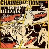 Chainerection : Heir to the Throne – Kesän toimintarock-roiskaus