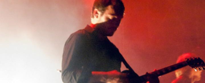 San Miguel Primavera Sound 2012 -raportti, osa 1