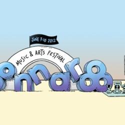 Bonnaroo 2012 – Tutustu jenkkien Roskildeen kolmessa minuutissa