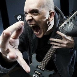 Devin Townsend Project palaa Suomeen