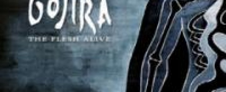 Gojira : The Flesh Alive – Vaihtaako metallivaltikka omistajaa?