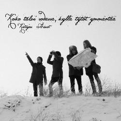 Katujen äänet: Koko talvi sodassa, kyllä tytöt ymmärtää