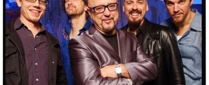 Vanhan liiton rock-jyrä The Fabulous Thunderbirds Tavastialle ja Tampereen Klubille