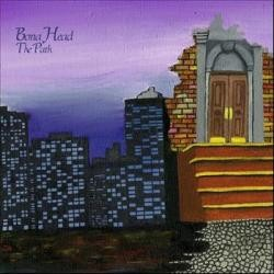 Bona Head: The Path – Minimalistista elektronista musiikkia opasteilla