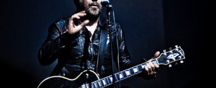 U2:stakin tuottanut kanadalainen laulaja-lauluntekijä Daniel Lanois saapuu Suomeen