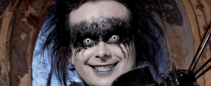 Cradle of Filth saapuu kahdelle keikalle Suomeen, mukana Rotting Christ ja God Seed