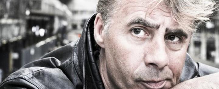 Sex Pistolsin Glen Matlock saapuu Tähti-DJ-klubin vieraaksi