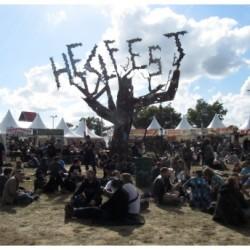 Hellfest 2012 – Silinterihattuja ja stadionrockia