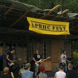 LPRHC Festin onnistunut paluu