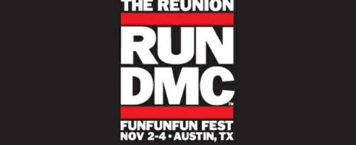 Run ja D.M.C. palaavat yhteen reunion-keikalla Texasissa