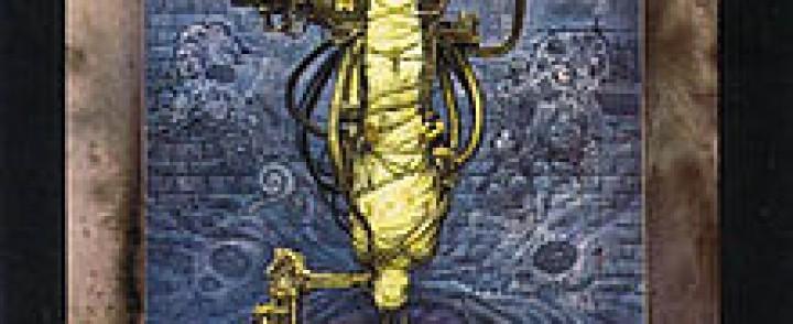 19 vuotta sitten Herra meille kaaoksen soi – Sepultura : Chaos A.D.