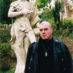 Post-punkin ja kokeellisen musiikin kulttinimi Boyd Rice Helsinkiin