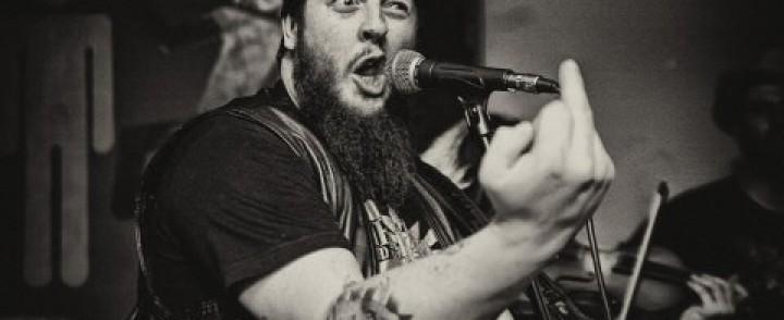 Nashvillen tuheroa ja Bob Waynen outlaw-countrya Tavastialla
