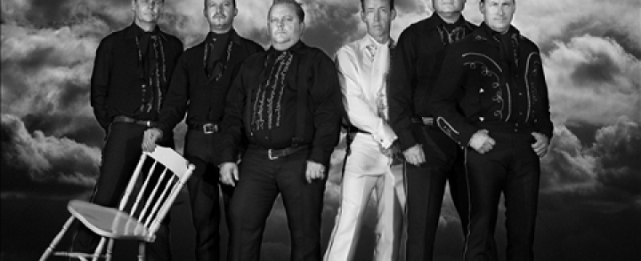 Modernin rockabillyn huippunimi Fatboy keikoille Suomeen