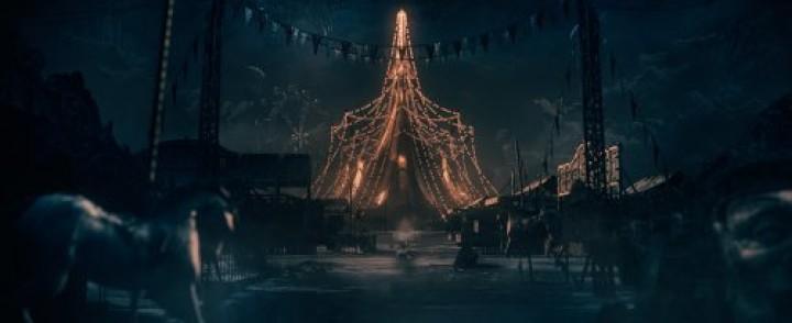Nightwishin Imaginaerum-elokuva julkistetaan suurkonsertissa