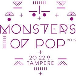 Monsters of Pop -festivaalin ohjelma valmis