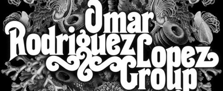 The Mars Voltasta tuttu Omar Rodriguez-López sooloilee Suomeen
