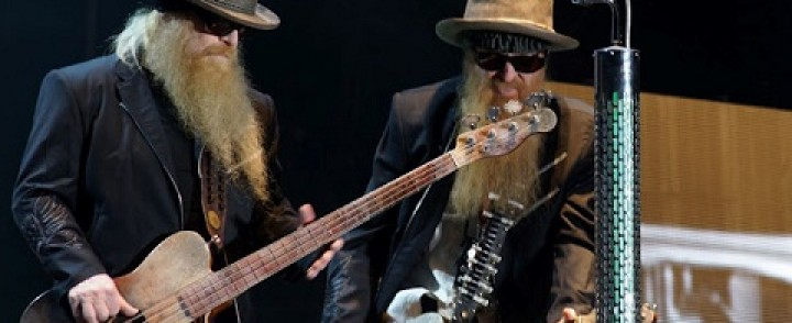 ZZ Top, Drugs and Rock 'n' Roll – Veteraanit vetreänä Saimaa Open Airissa