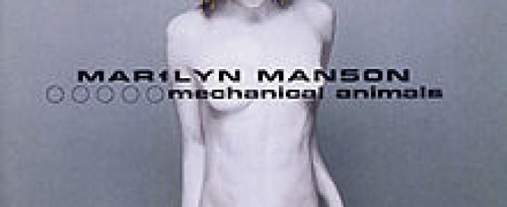 14 vuotta sitten – Marilyn Manson käväisi uransa huipulla mekaanisten eläimien kanssa