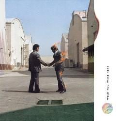 37 vuotta sitten – Syd Barrettia kaipaava Pink Floyd ja Wish You Were Here
