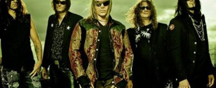 Helloweenin kiertue saapuu Suomeen, lämppärinä Gamma Ray