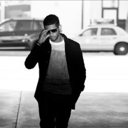 Usher ensi kertaa Suomeen [PERUUTETTU]