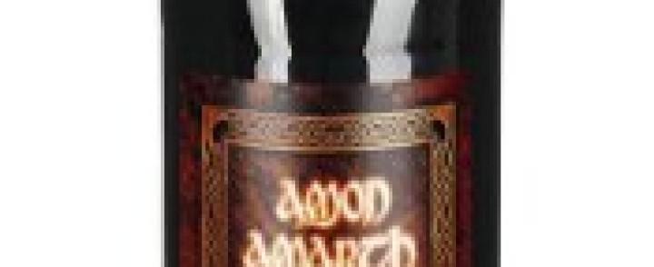 Bändiviinien sarja jatkuu nyt Amon Amarth -viinillä