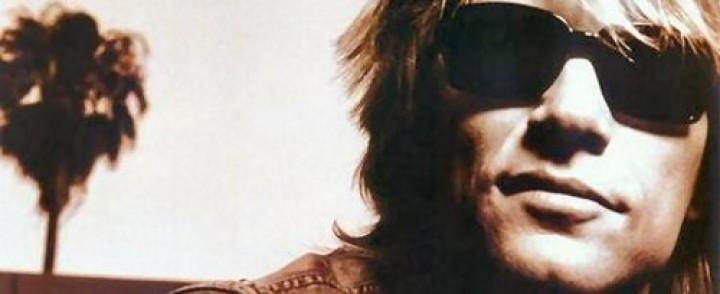 Bon Jovi saapuu Tampereelle