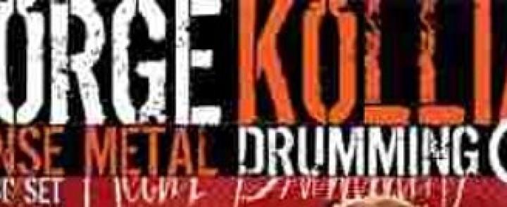 Opi rumpujensoittoa Nilen rumpalin kanssa, osa 2