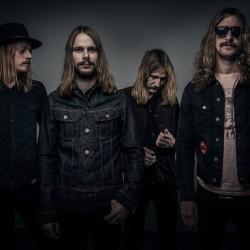 Graveyard saapuu Suomeen minirundille