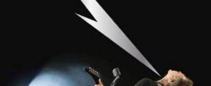 Metallica julkaisee Quebec Magnetic -live-DVD:n omalla levymerkillään