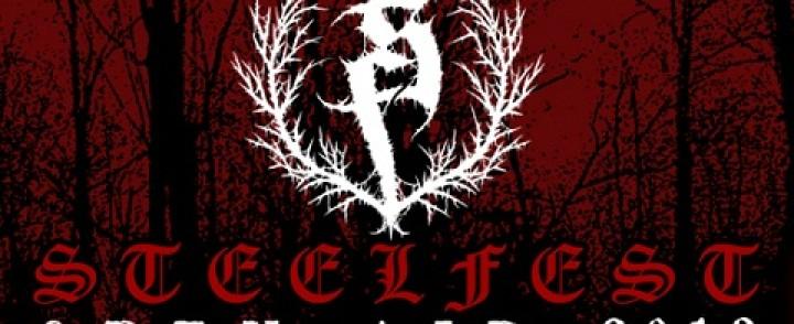 Tuleeko sinusta SteelFestin demoni? SteelFest järjestää kilpailun tulevaisuuden nimille