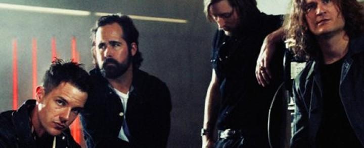 The Killers saapuu Suomeen