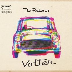 Volter: No Return – aurinkoista poppia The Monkeesin jalanjäljissä