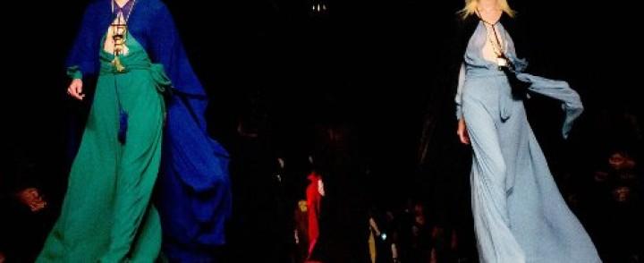 Daft Punkin muotitalo YSL:lle tekemä muotinäytösmiksaus kuunneltavissa kokonaisuudessaan