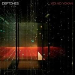 Deftones: Koi No Yokan – yllättäen vuoden 2012 parhaimpia levyjä