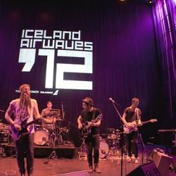 Pop-ooppera Islannin tapaan – Iceland Airwaves 2012, osa 2