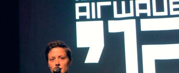 DIIV-yhtyeen lumoamana – Iceland Airwaves 2012, osa 3