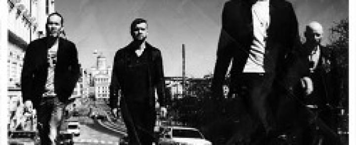 Modernistit: Sanotaan tää on nykyaikaa – Brittiläistä kitararockia ja kaurismäkeläistä kaupunkiromantiikkaa