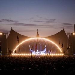 Roskilde 2013 ensimmäiset kiinnitykset scandinaavista osaamista: Kvelertak, Sigur Rós, Goat ja Volbeat