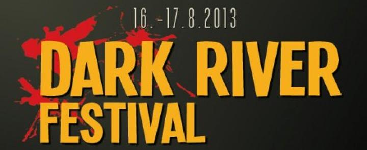 Kymmenennen Dark River Festivalin ensimmäiset kiinnitykset julki