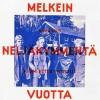 Various: Melkein neljäkymmentä vuotta – Kumarrus Mummi Kutoo -yhtyeelle