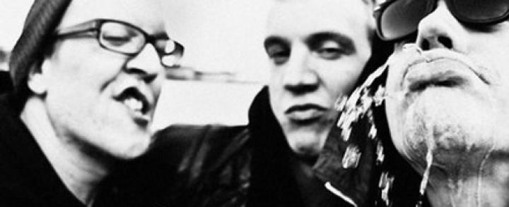 Paa punkkari asialle, niin saat joulukiertueen ilman joulukuun keikkoja – Pää Kii ja Wasted rundaa Suomea