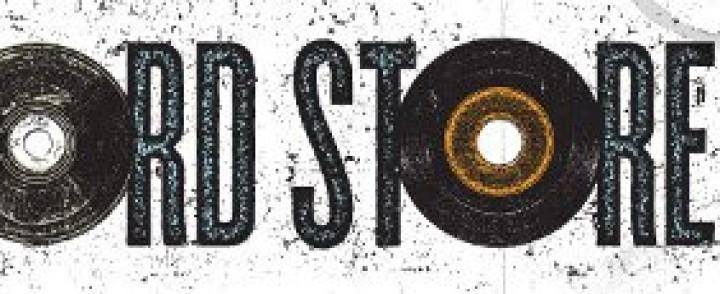 Tämä perjantai on musta – Record Store Day nostaa levykaupat jälleen esiin