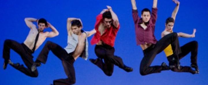 Rock the Ballet -tanssishow palaa uudella ohjelmalla Suomeen