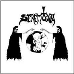 Seremonia : Seremonia – Kosmisen saatanallista jytää spontaanilla otteella